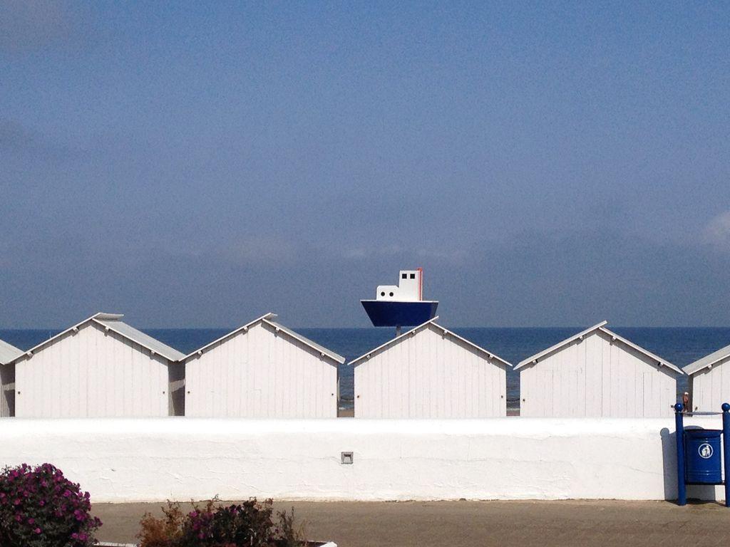 Logement de 20 m² à Villers sur mer