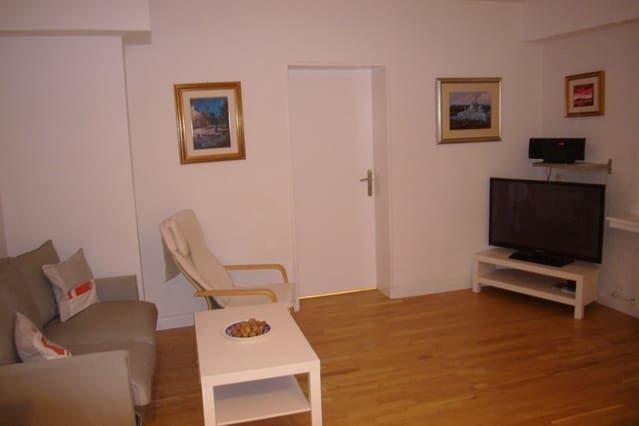 Hébergement à 1 chambre à Dusseldorf