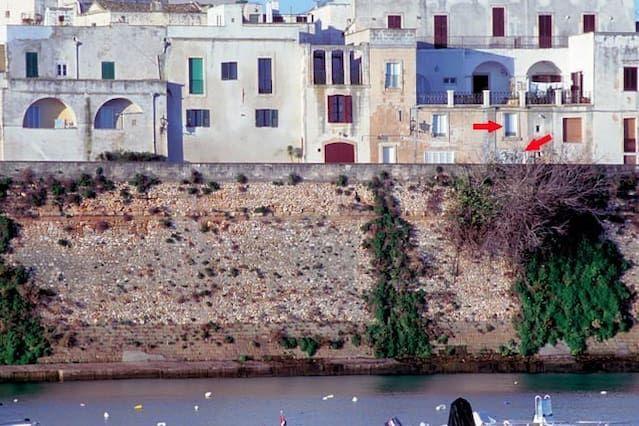 Vivienda atractiva en Otranto