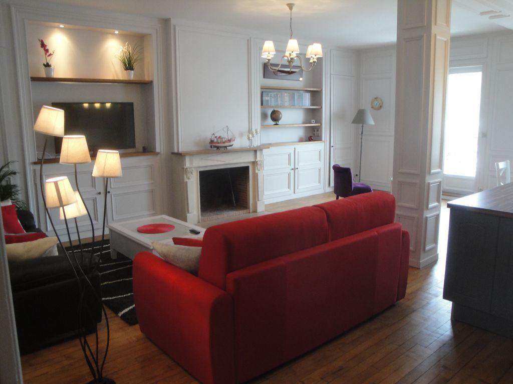 Residencia estupenda de 100 m²