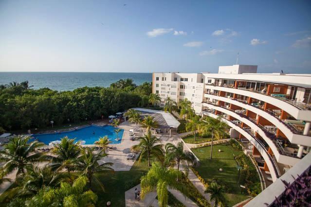 Luxury condo @ Aakbal Beach & Golf