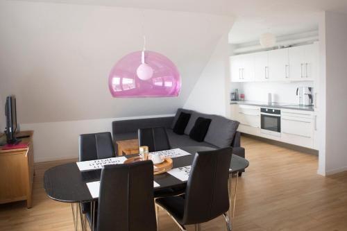 Apartamento en Tórshavn de 1 habitación