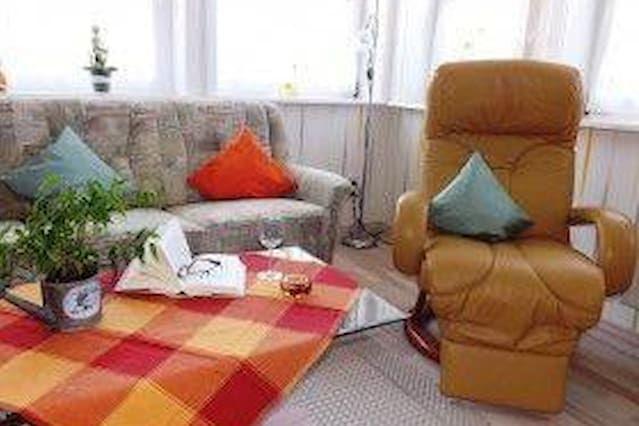 Apartment auf 65 m² in St andreasberg