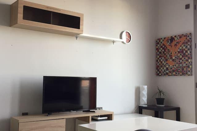 Alojamiento de 58 m² en Madrid