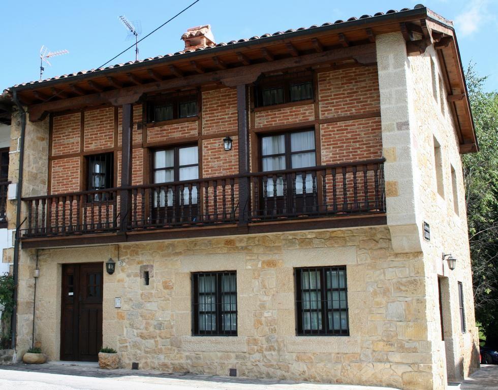 Hébergement pour 4 PAX à Santillana del mar