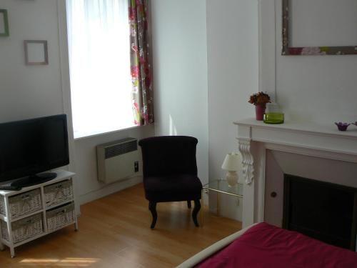 Casa para 4 personas en Cherbourg en cotentin