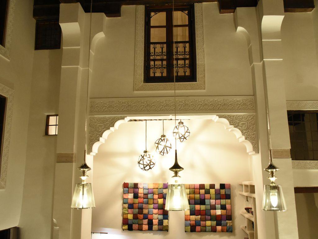 Casa de 4 habitaciones en Fez