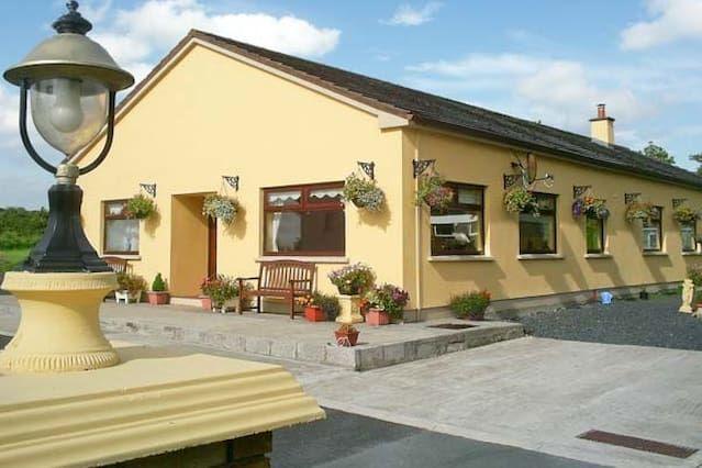 Condado de Kerry Patrimonio Ciudad - Listowel Irlanda