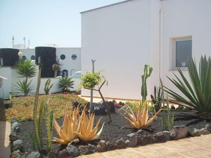 Property for 6 guests in Charco del palo