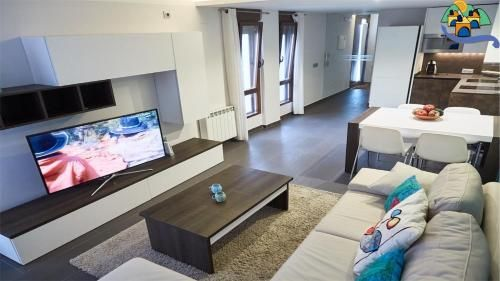 Apartment fitted in Yeste