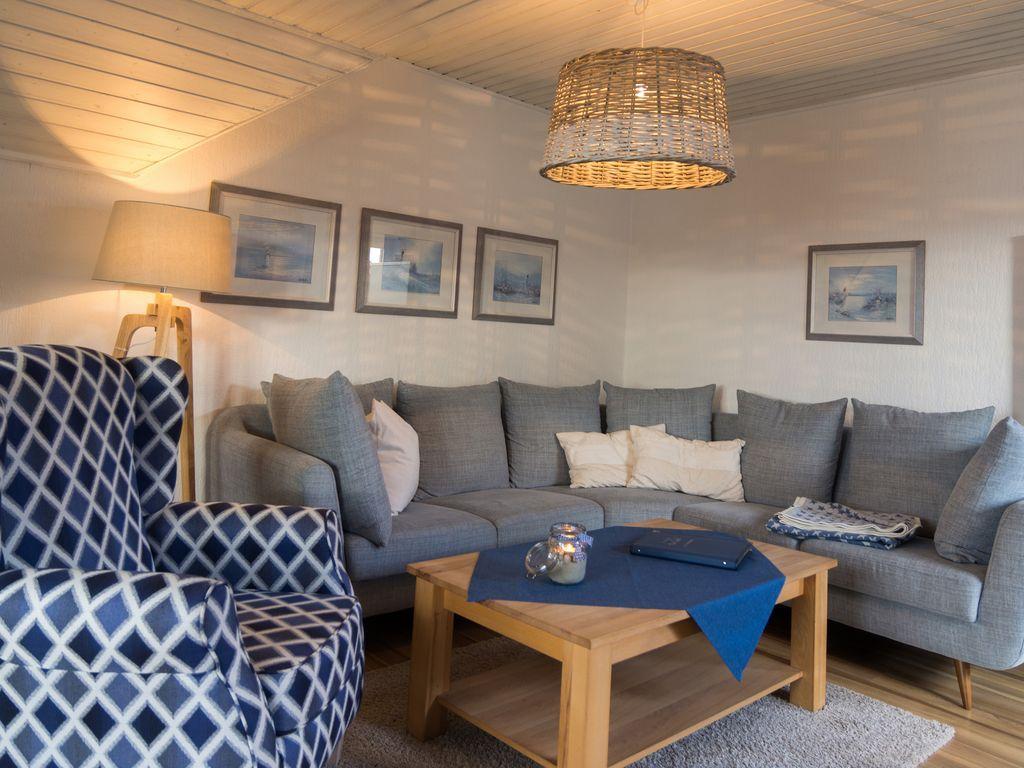 Ferienwohnung mit 2 Zimmern in Neuharlingersiel