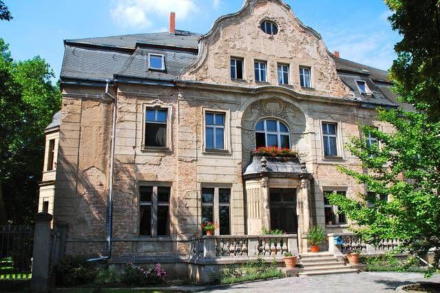 Schönes und historisches Apartment