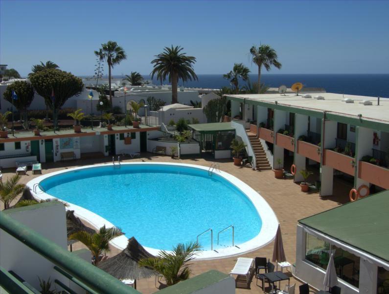 Seaview Apartment Puerto del Carmen Lanzarote