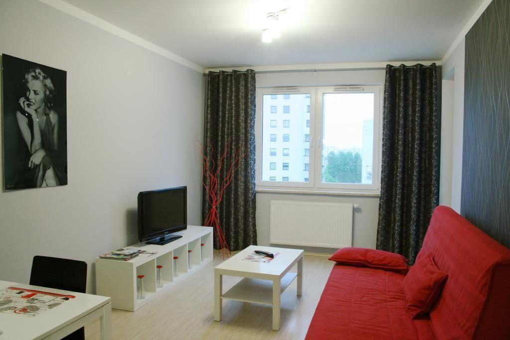 Piso de 45 m² de 1 habitación