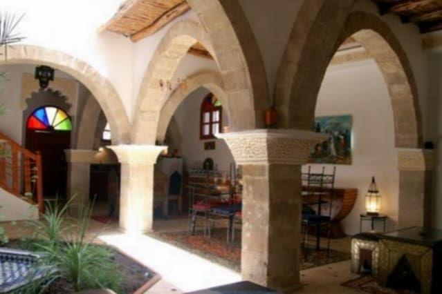 Residencia de 240 m² de 6 habitaciones