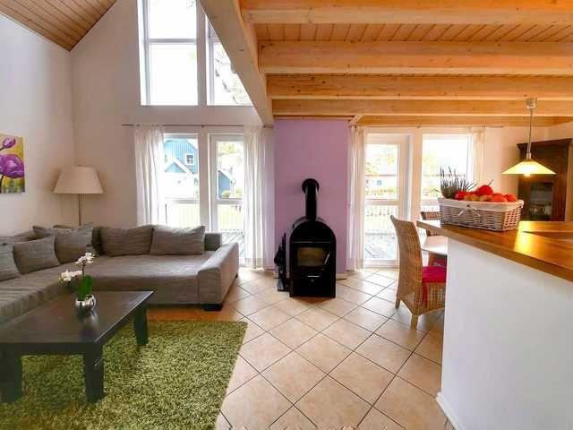 Residencia para 8 huéspedes en Bad saarow