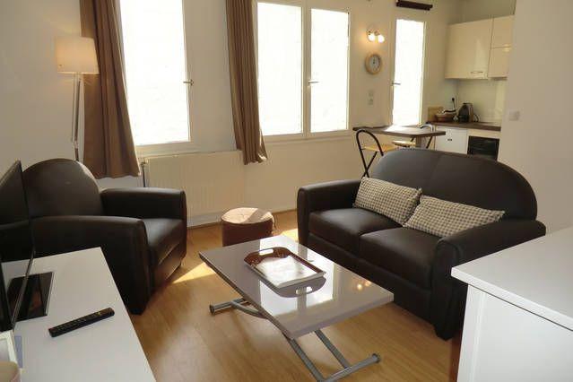 Apartamento en Montpellier de 34 metros