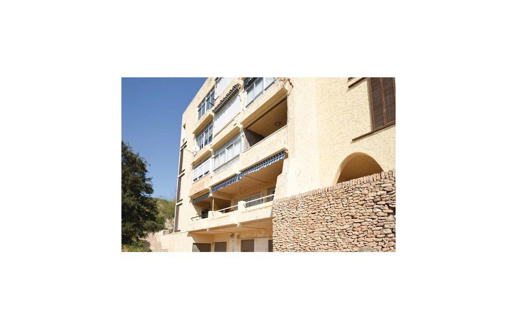 Popular apartamento en Almerimar para 2