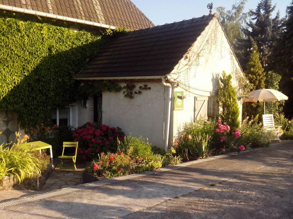 Familiar casa en Crécy-la-chapelle