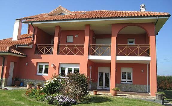 Casa en Oviñana para 8 huéspedes
