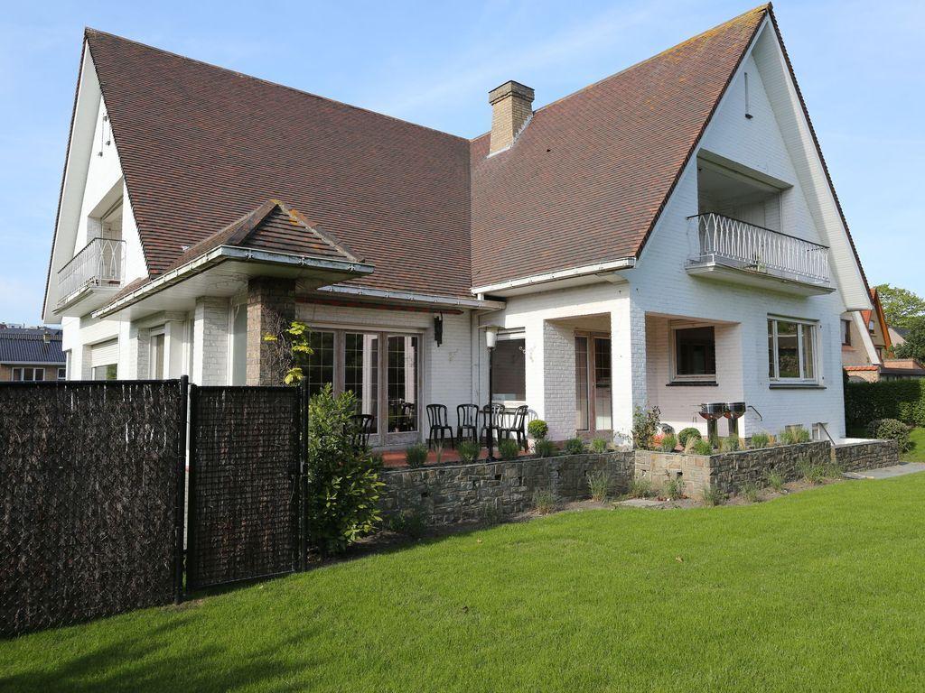 Casa panorámica de 480 m²