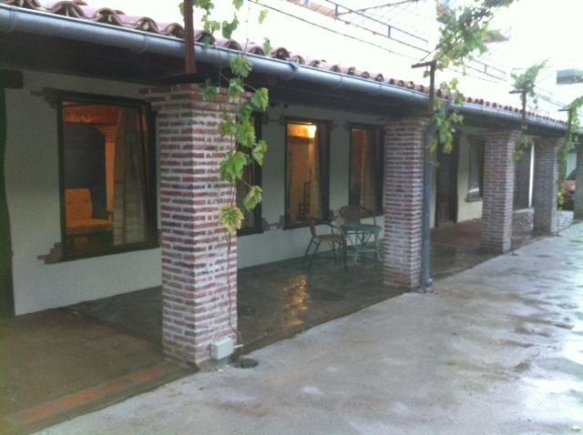 Alojamiento de 3 habitaciones en Mijares
