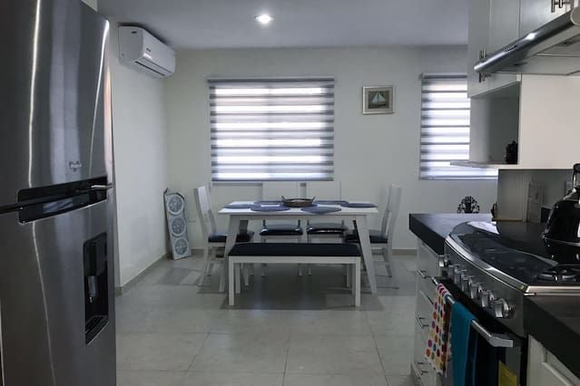 Apartamento en Mazatlán de 1 habitación