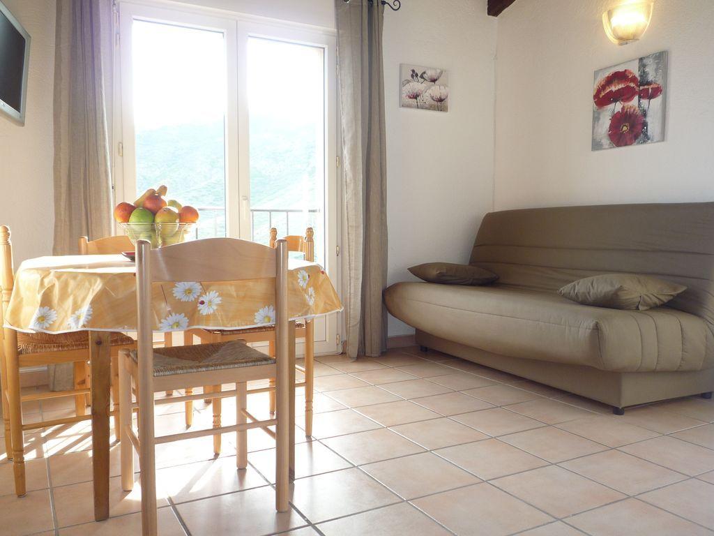 Residencia cómodo en Belgodere