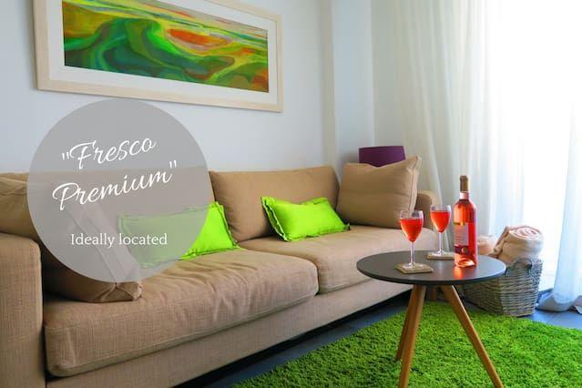 Apartamento de 40 m² en Nice