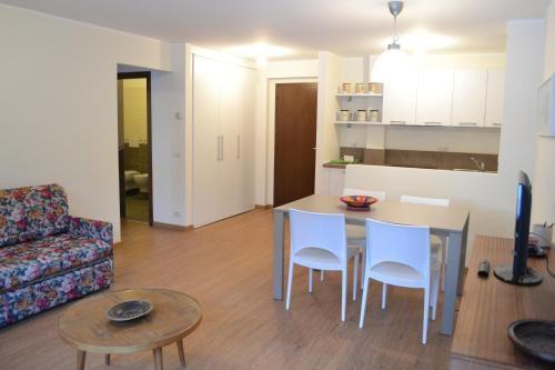 Appartamento con animali ammessi di 1 stanza