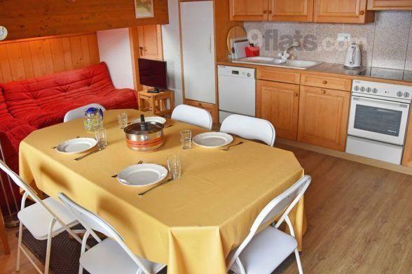 Casa de 59 m² en Bagnes