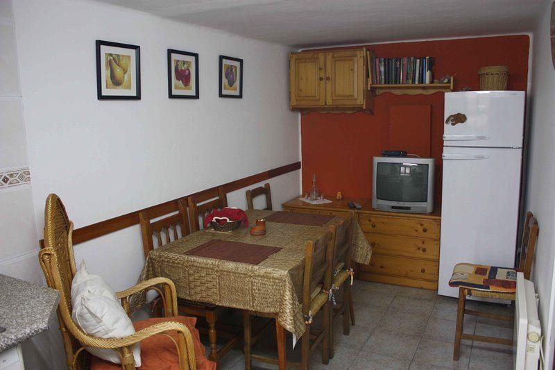 Casa Rural Sastre Laspuña