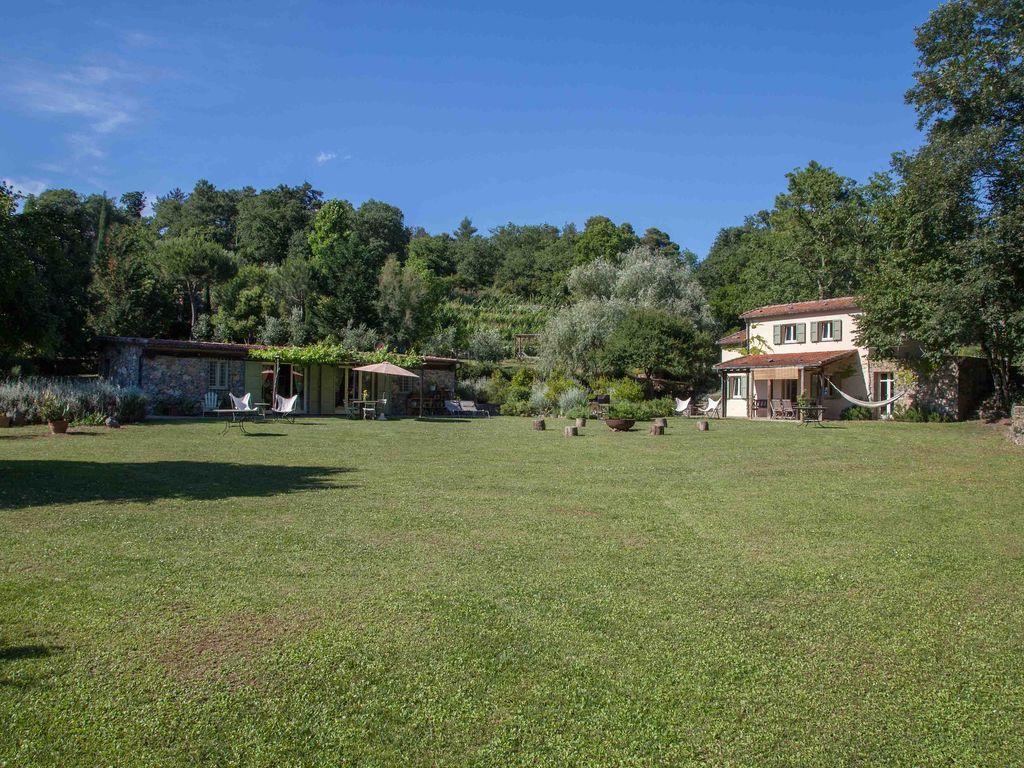 Casa familiar en Lerici