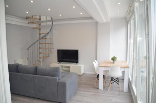 Apartamento en A coruña de 1 habitación