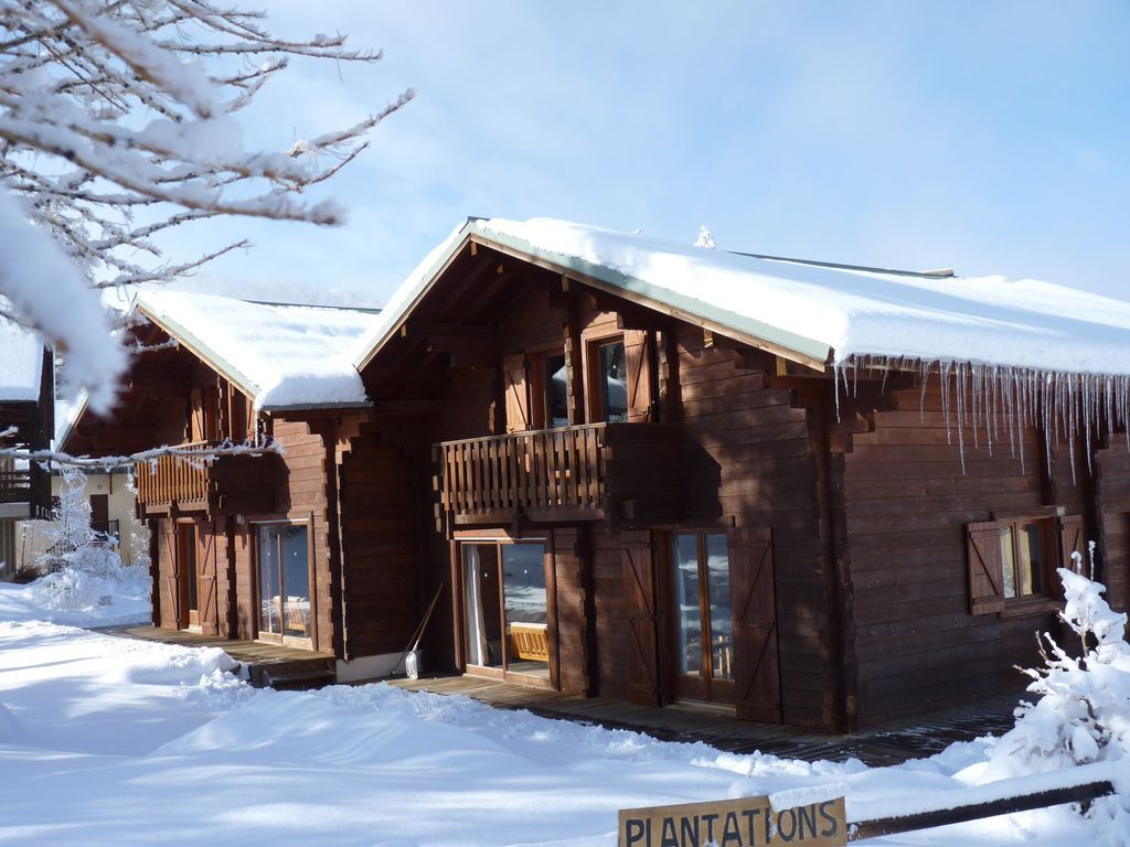 Casa de 125 m² en Risoul 1850