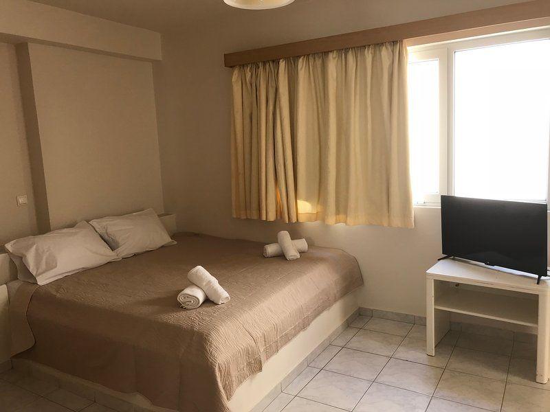 Alojamiento equipado de 28 m²