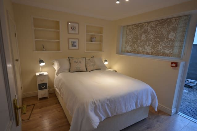 Equipped apartment in Falmouth