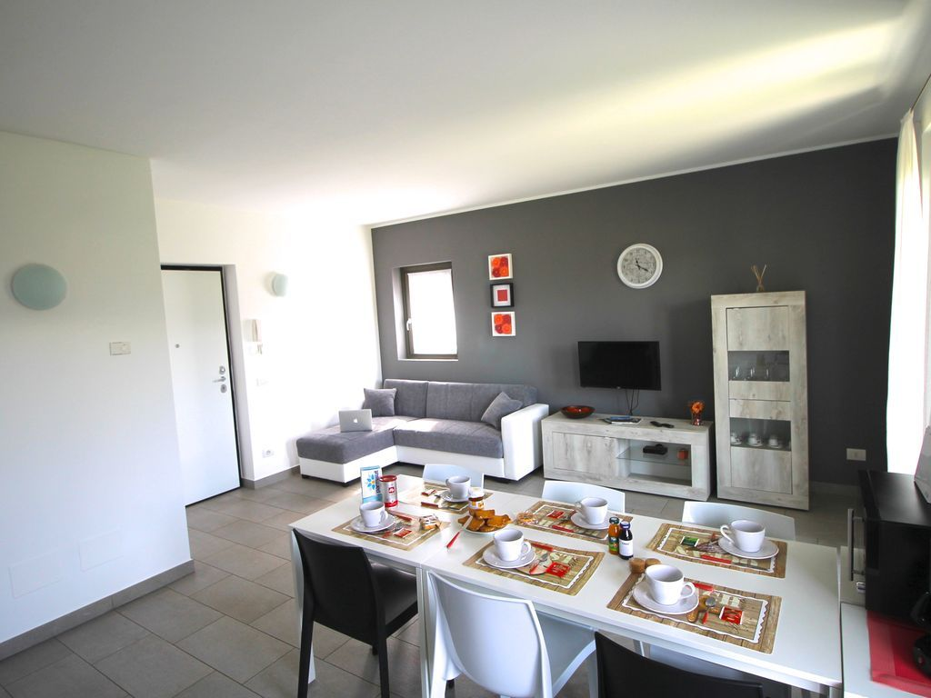 Casa de 120 m² en Colico piano