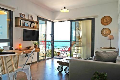 Apartamento equipado en Torrox costa