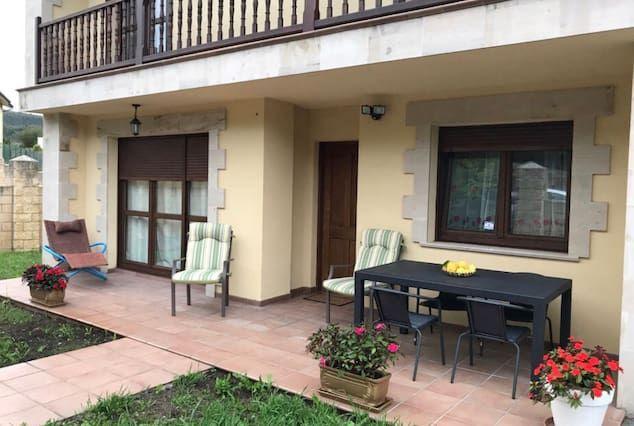 Casa en Bareyo para 6 huéspedes