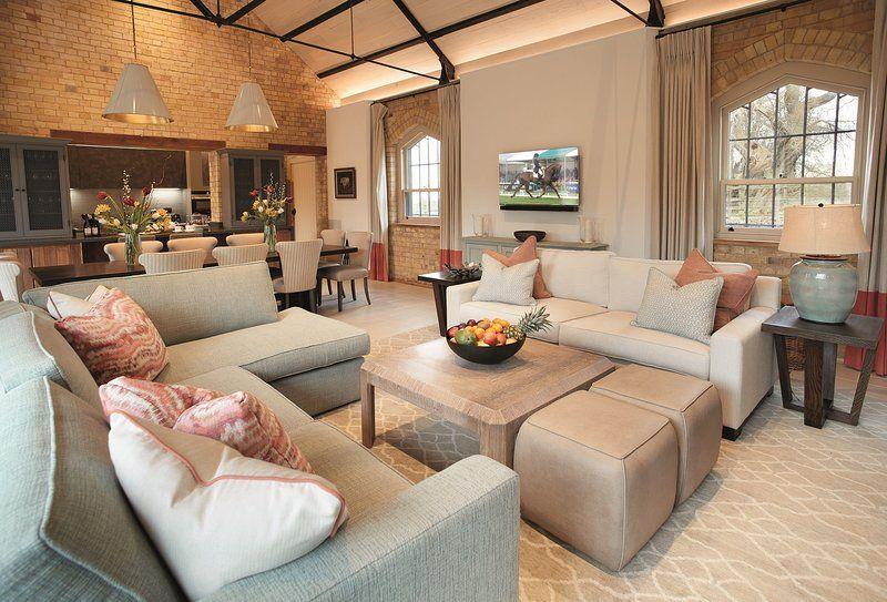 Vivienda estupenda de 10 habitaciones