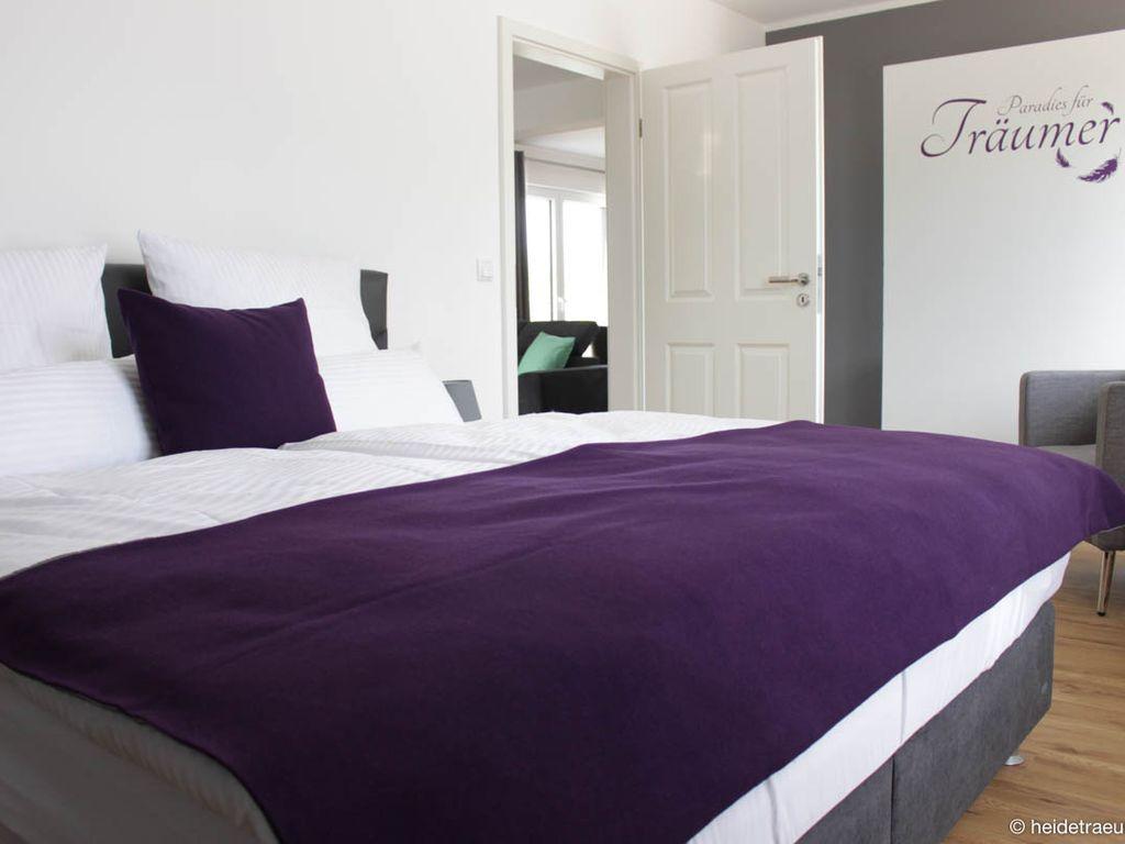 Apartment auf 86 m² für 4 Personen