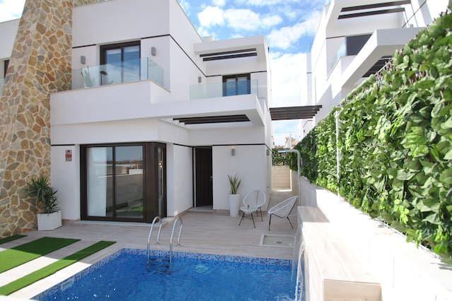 Casa en Orihuela costa para 5 personas