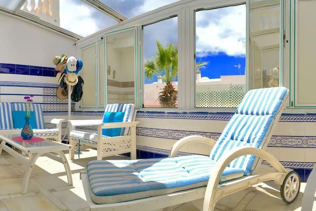 Provista residencia de 106 m²
