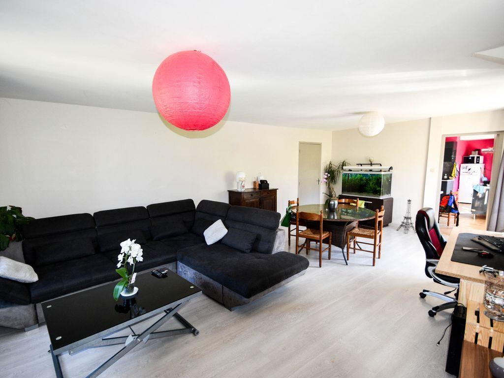 Apartamento de 75 m² en La cresse