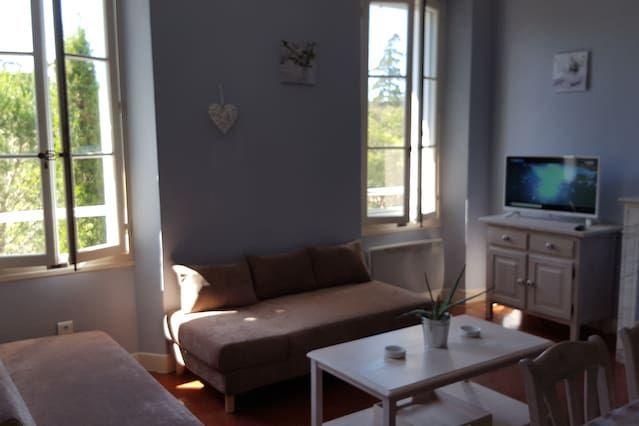 Apartamento de 45 m² con wi-fi