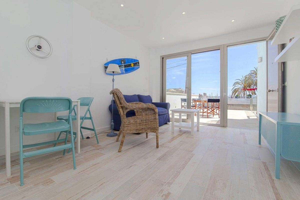 Holiday rental in Can pastilla with swimming pool