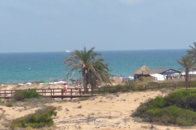 Property with everything you need in Los arenales del sol