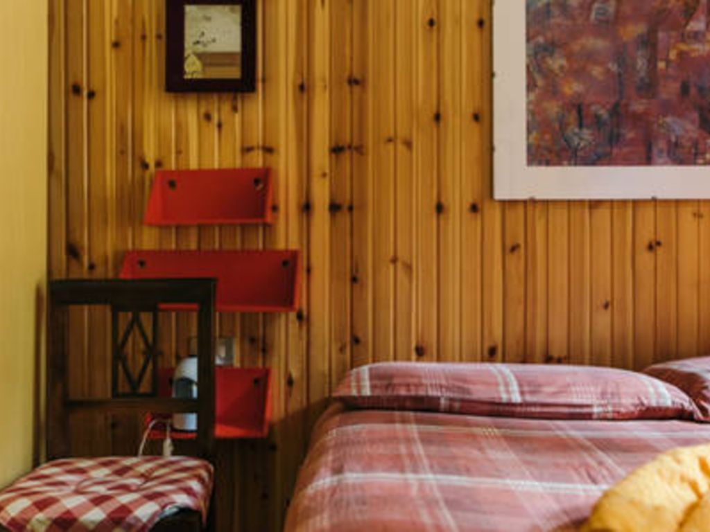 Residencia para 5 huéspedes en Palù