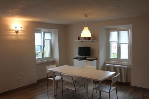 Apartamento de 2 habitaciones con parking incluído